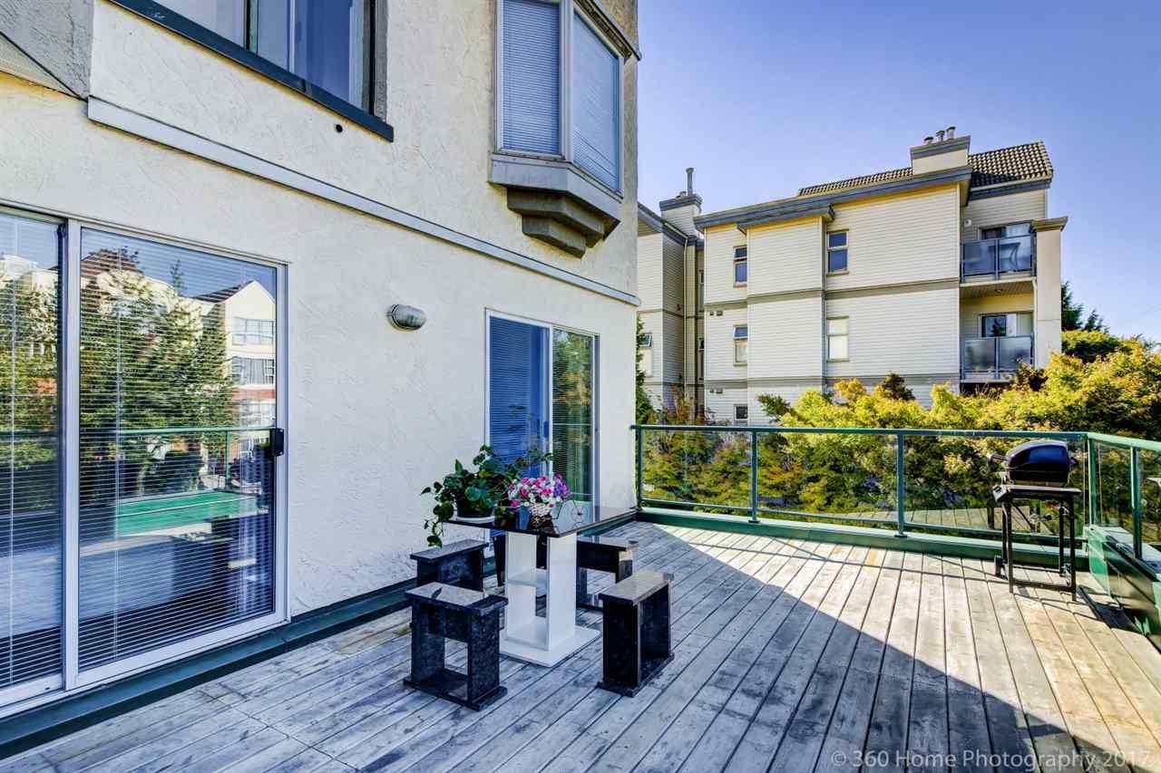 Condo Apartment at 116 7633 ST. ALBANS ROAD, Unit 116, Richmond, British Columbia. Image 16