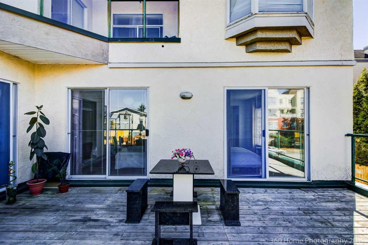 Condo Apartment at 116 7633 ST. ALBANS ROAD, Unit 116, Richmond, British Columbia. Image 17