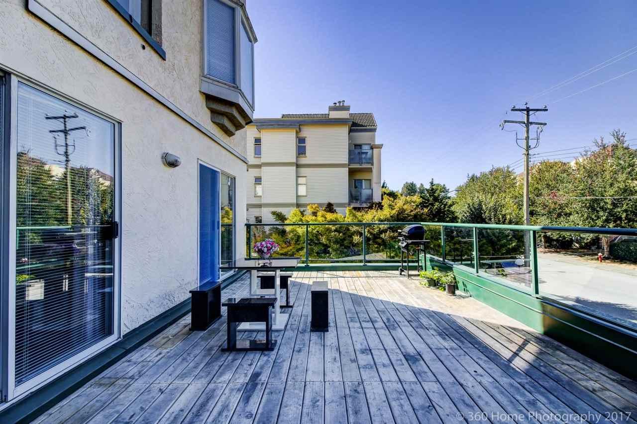 Condo Apartment at 116 7633 ST. ALBANS ROAD, Unit 116, Richmond, British Columbia. Image 18