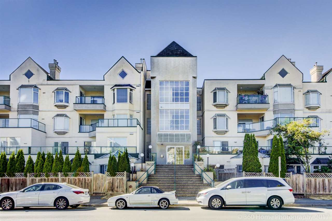Condo Apartment at 116 7633 ST. ALBANS ROAD, Unit 116, Richmond, British Columbia. Image 20