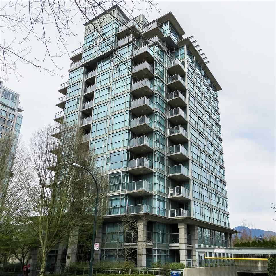 Condo Apartment at 802 1889 ALBERNI STREET, Unit 802, Vancouver West, British Columbia. Image 1