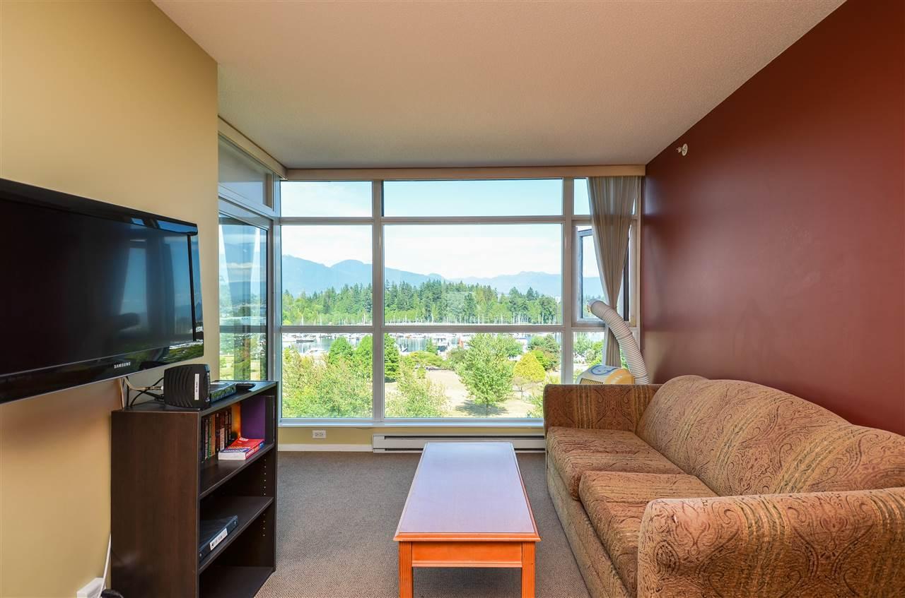 Condo Apartment at 802 1889 ALBERNI STREET, Unit 802, Vancouver West, British Columbia. Image 5