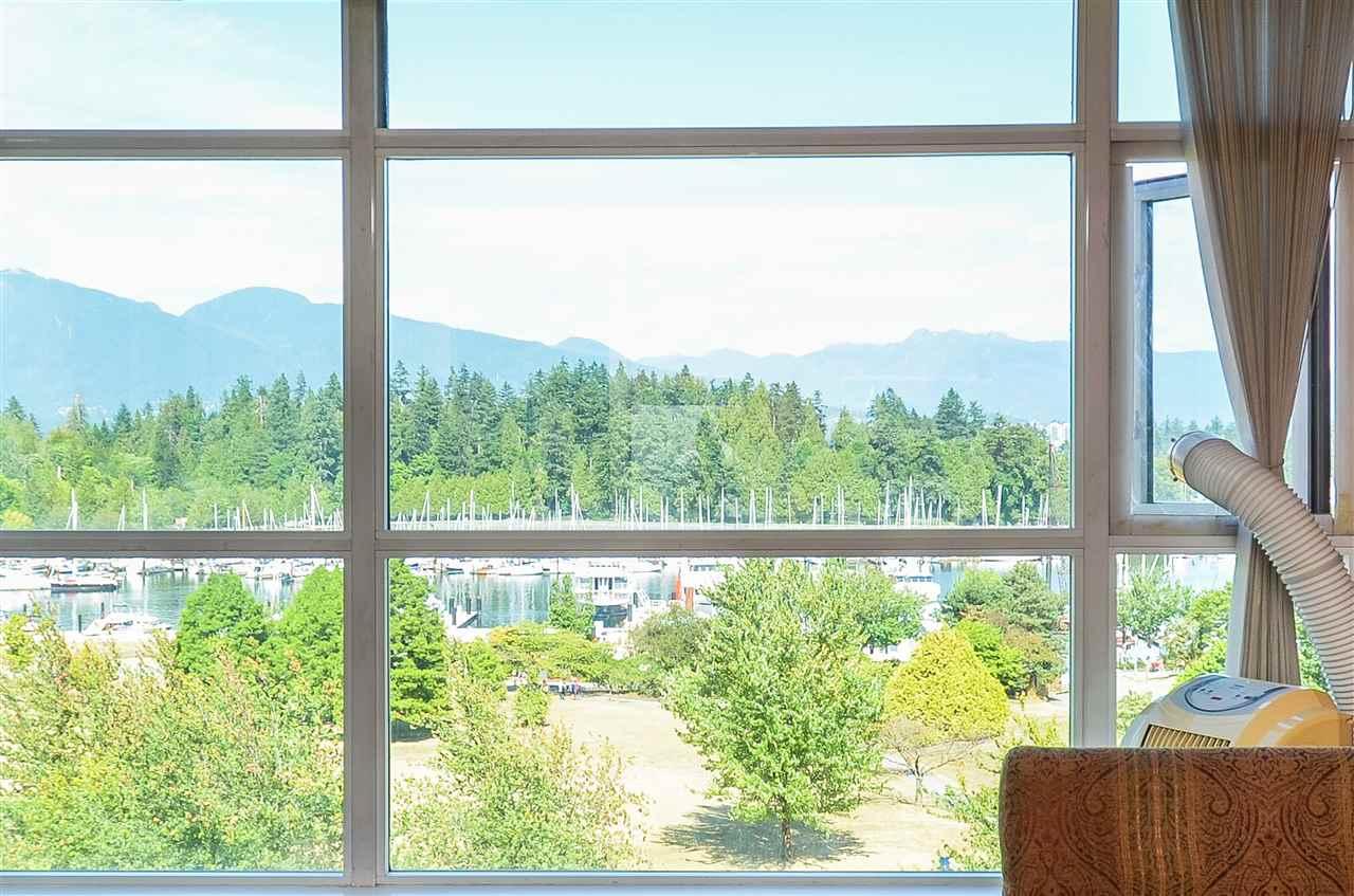 Condo Apartment at 802 1889 ALBERNI STREET, Unit 802, Vancouver West, British Columbia. Image 6