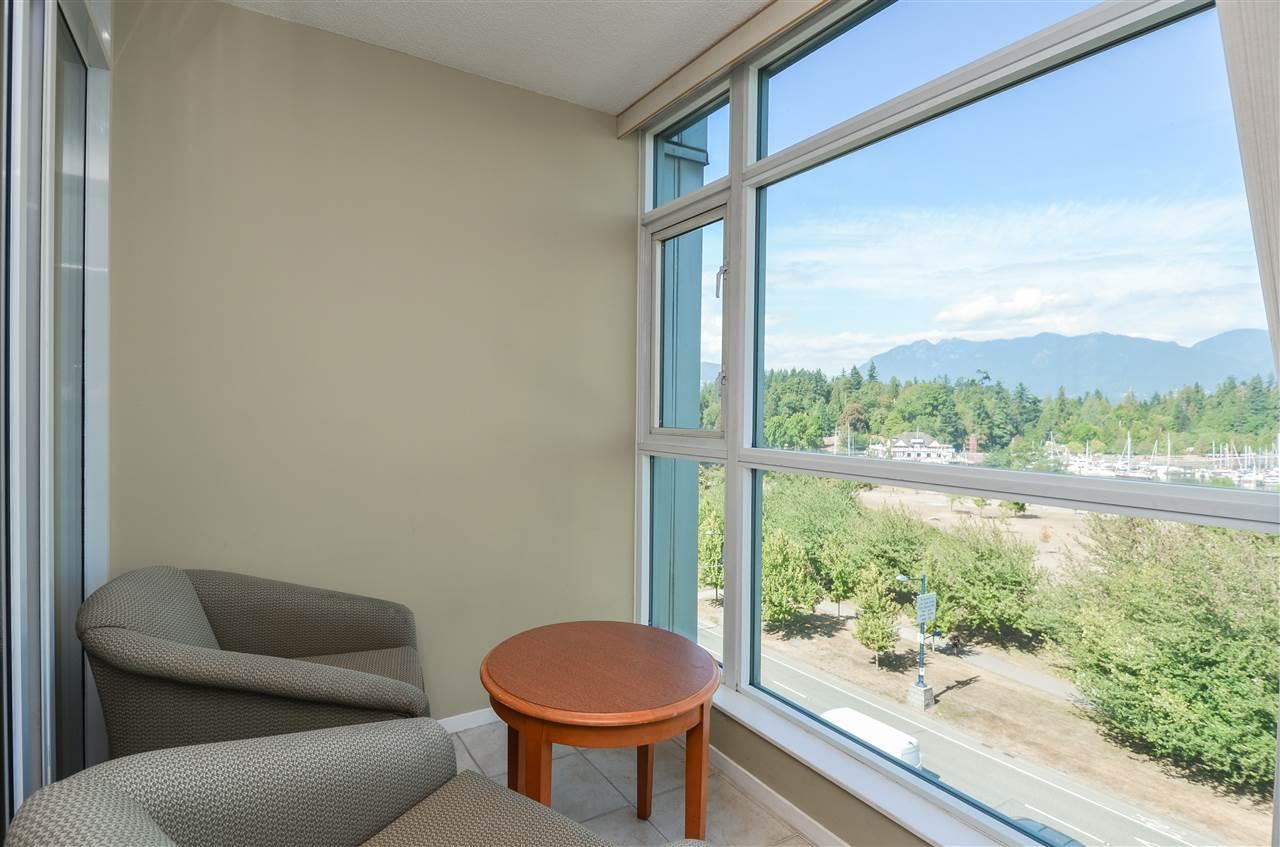 Condo Apartment at 802 1889 ALBERNI STREET, Unit 802, Vancouver West, British Columbia. Image 9