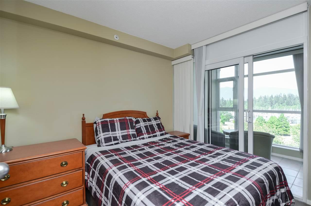 Condo Apartment at 802 1889 ALBERNI STREET, Unit 802, Vancouver West, British Columbia. Image 11