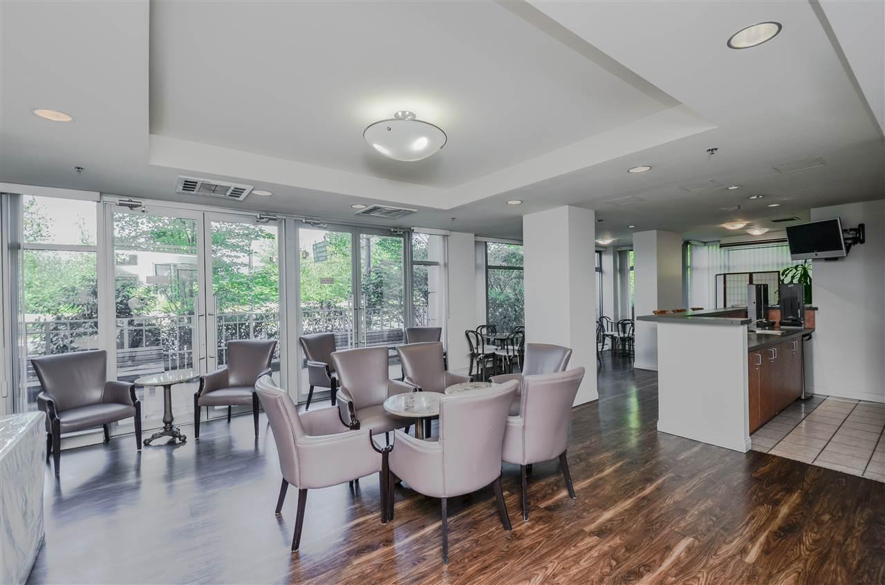 Condo Apartment at 802 1889 ALBERNI STREET, Unit 802, Vancouver West, British Columbia. Image 15