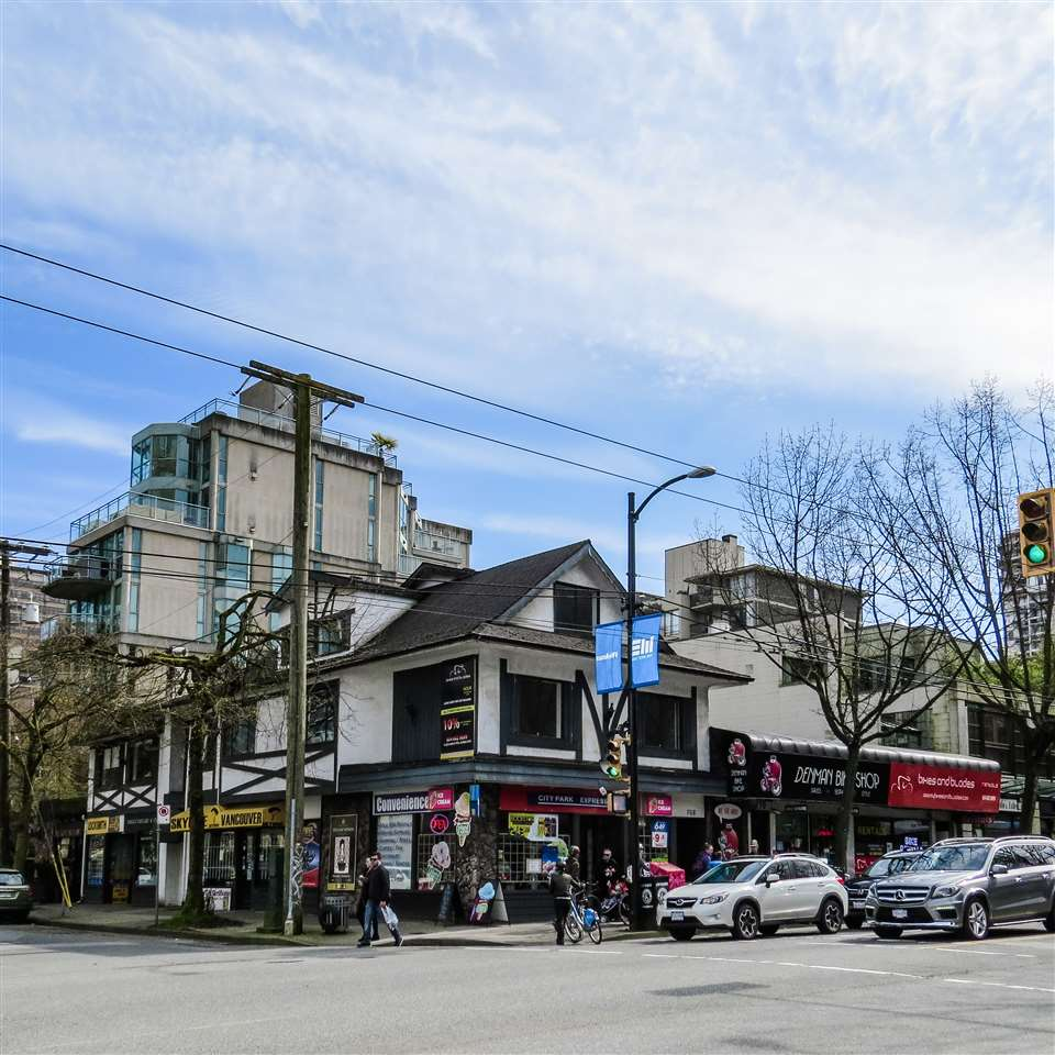Condo Apartment at 802 1889 ALBERNI STREET, Unit 802, Vancouver West, British Columbia. Image 19