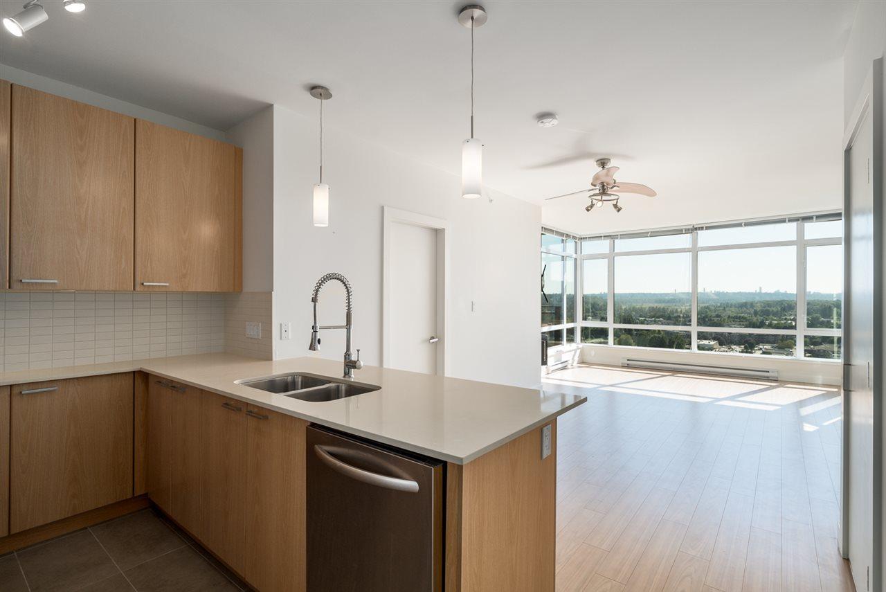 Condo Apartment at 2301 2789 SHAUGHNESSY STREET, Unit 2301, Port Coquitlam, British Columbia. Image 1