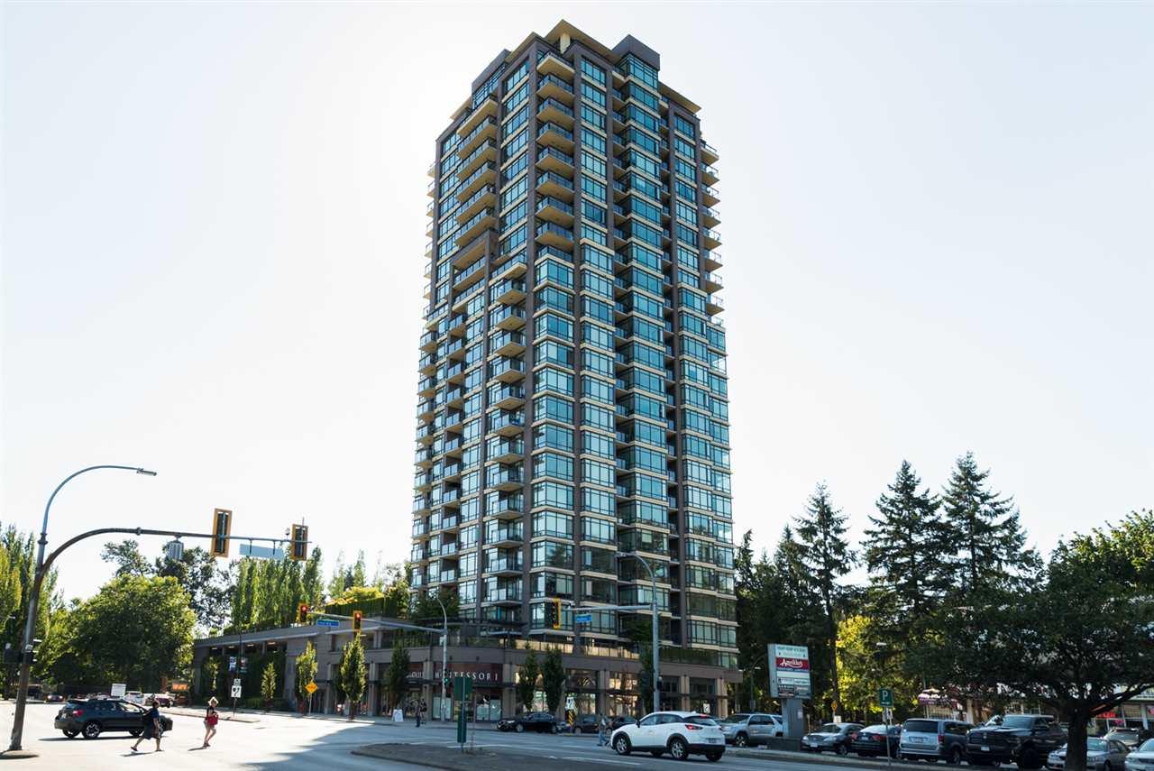 Condo Apartment at 2301 2789 SHAUGHNESSY STREET, Unit 2301, Port Coquitlam, British Columbia. Image 19