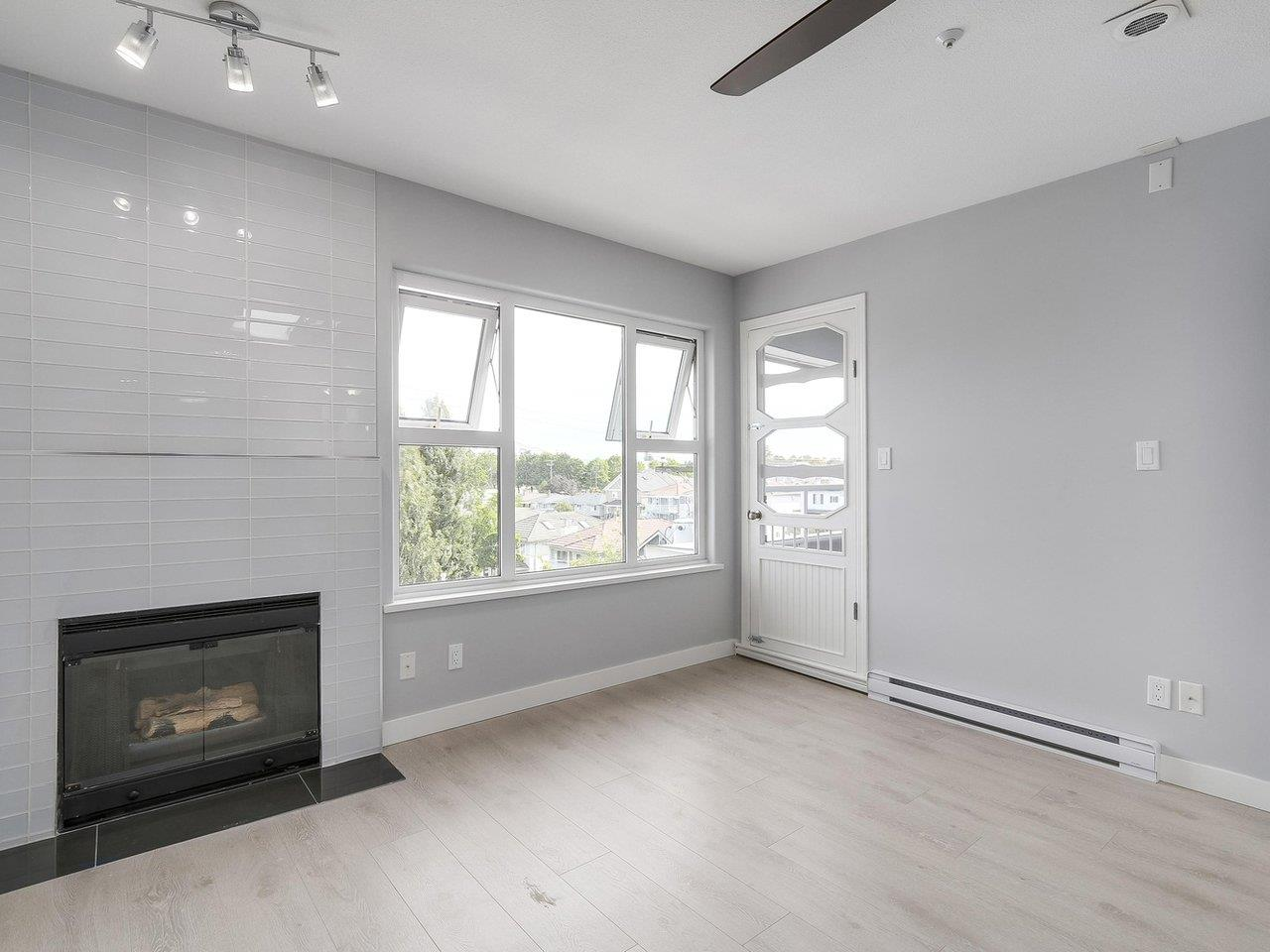 Condo Apartment at 312 4893 CLARENDON STREET, Unit 312, Vancouver East, British Columbia. Image 4