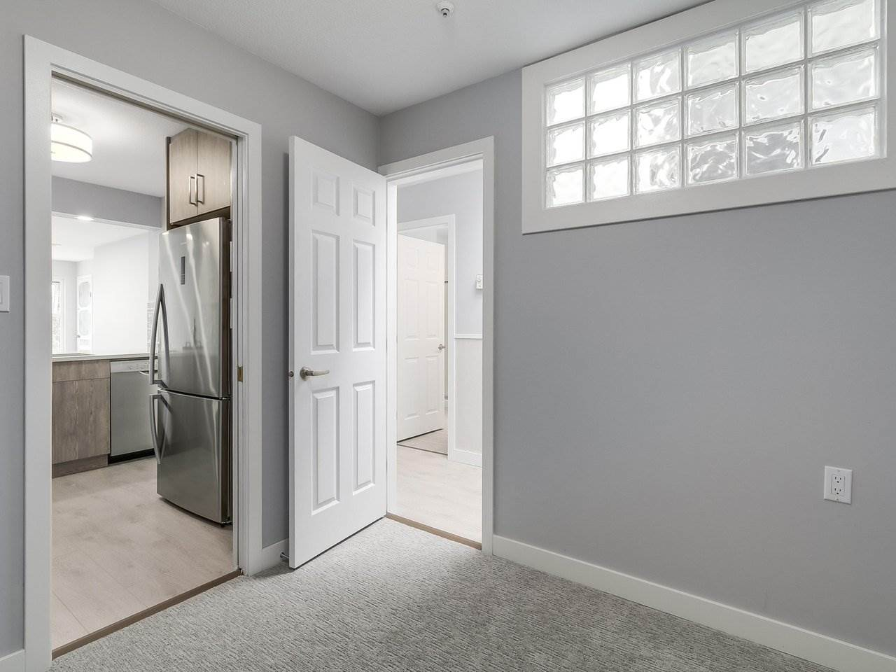 Condo Apartment at 312 4893 CLARENDON STREET, Unit 312, Vancouver East, British Columbia. Image 11