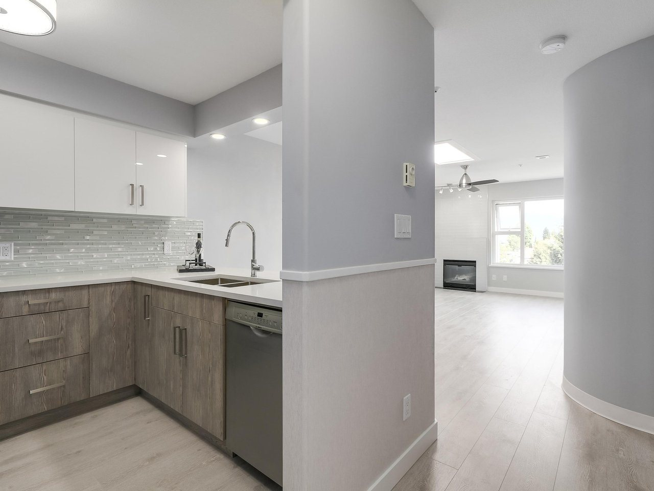 Condo Apartment at 312 4893 CLARENDON STREET, Unit 312, Vancouver East, British Columbia. Image 15