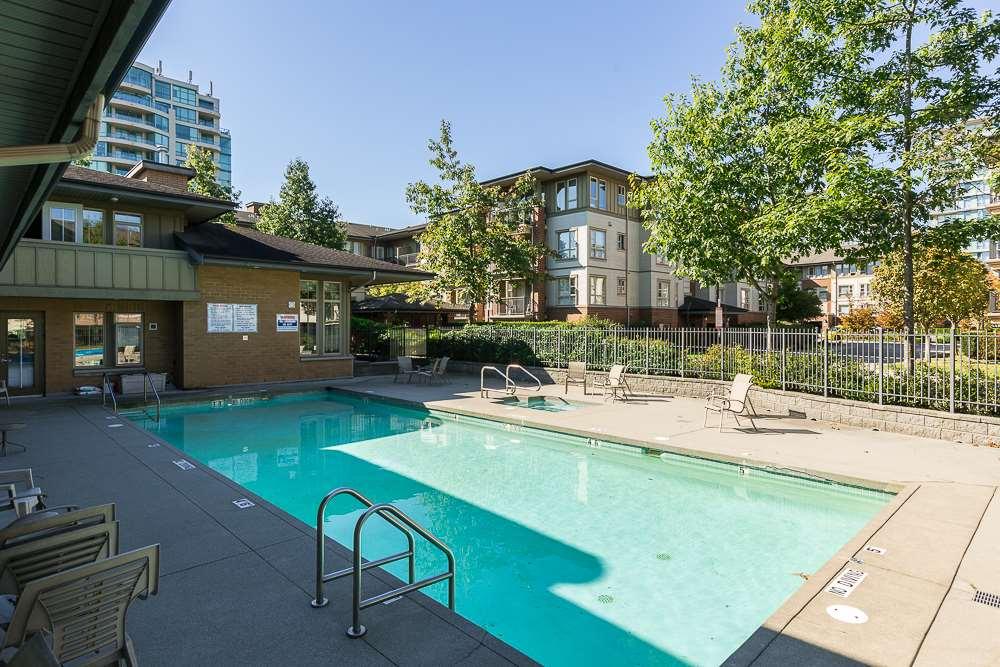 Condo Apartment at 2411 5113 GARDEN CITY ROAD, Unit 2411, Richmond, British Columbia. Image 19