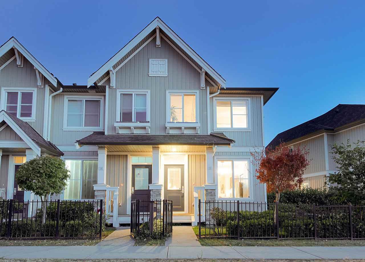 Townhouse at 15 31032 WESTRIDGE PLACE, Unit 15, Abbotsford, British Columbia. Image 1
