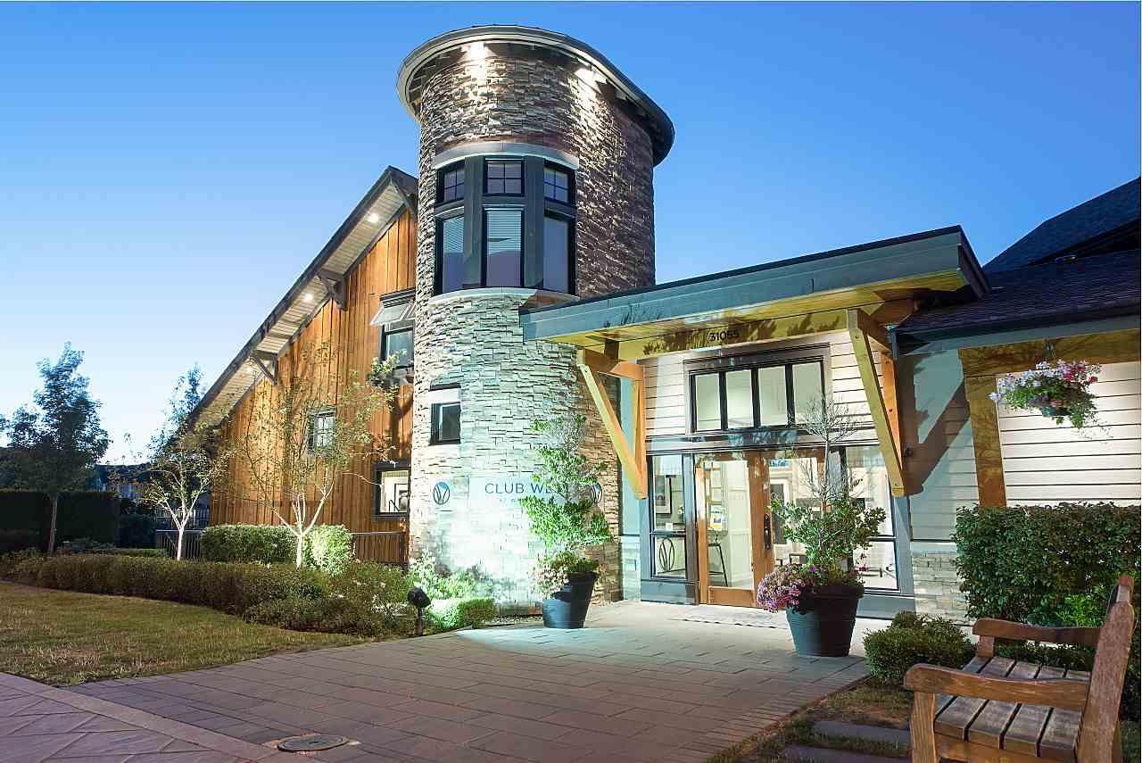 Townhouse at 15 31032 WESTRIDGE PLACE, Unit 15, Abbotsford, British Columbia. Image 17