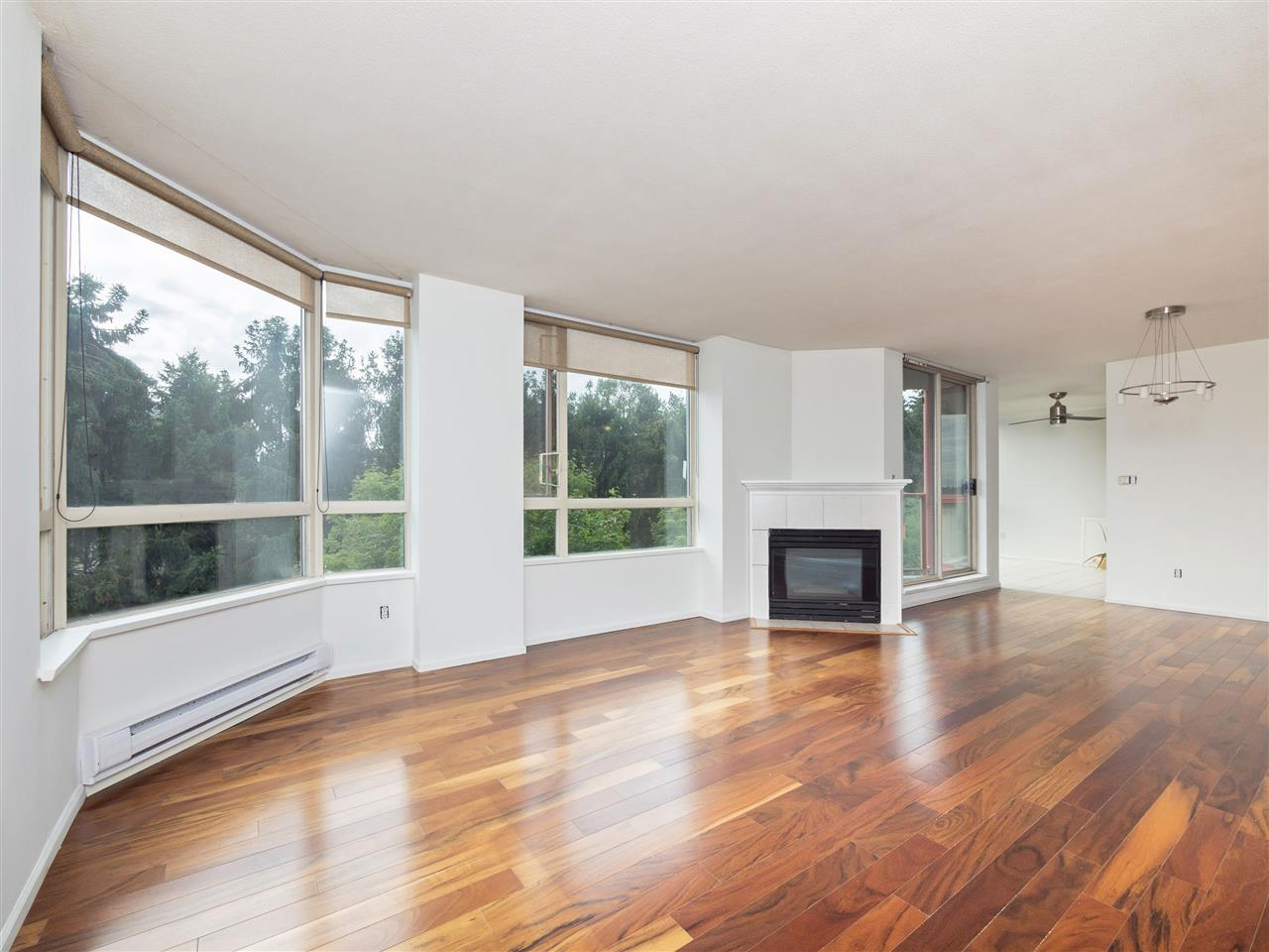 Condo Apartment at 503 38 LEOPOLD PLACE, Unit 503, New Westminster, British Columbia. Image 5