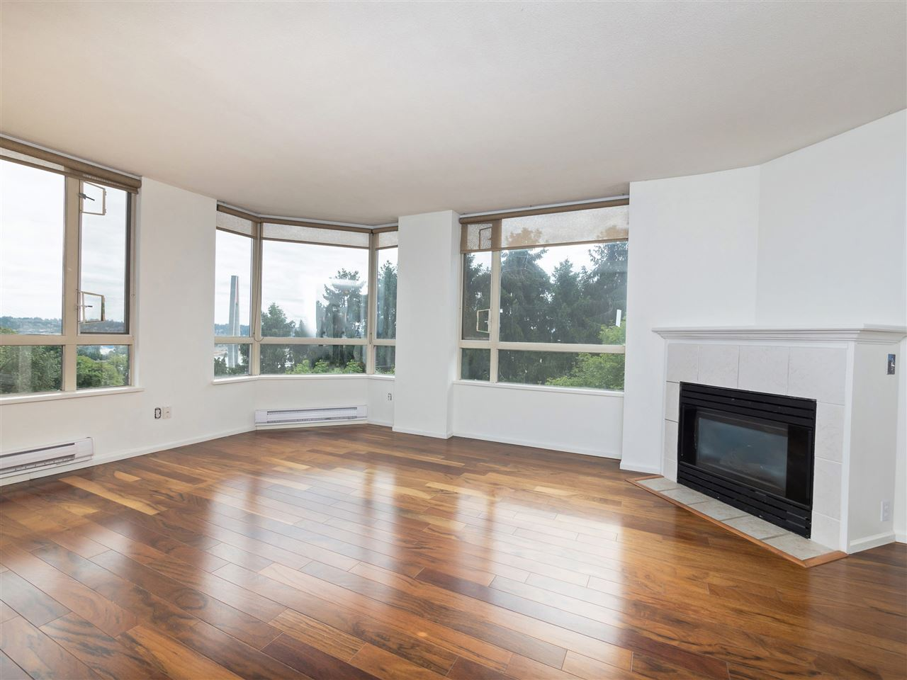 Condo Apartment at 503 38 LEOPOLD PLACE, Unit 503, New Westminster, British Columbia. Image 6
