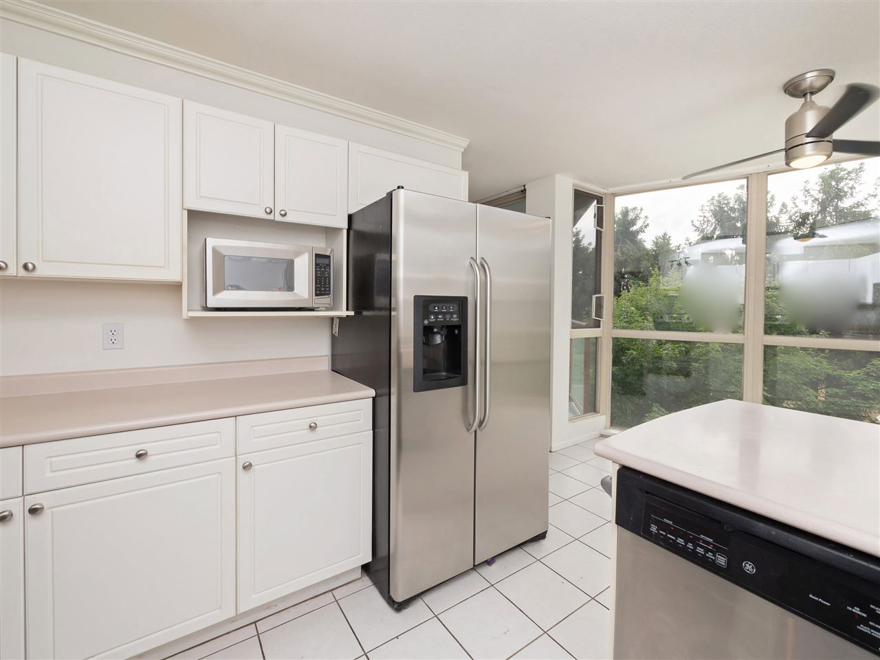 Condo Apartment at 503 38 LEOPOLD PLACE, Unit 503, New Westminster, British Columbia. Image 8
