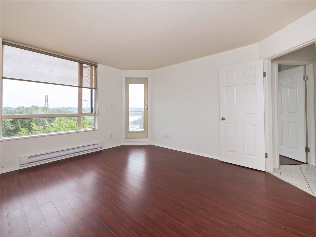 Condo Apartment at 503 38 LEOPOLD PLACE, Unit 503, New Westminster, British Columbia. Image 11