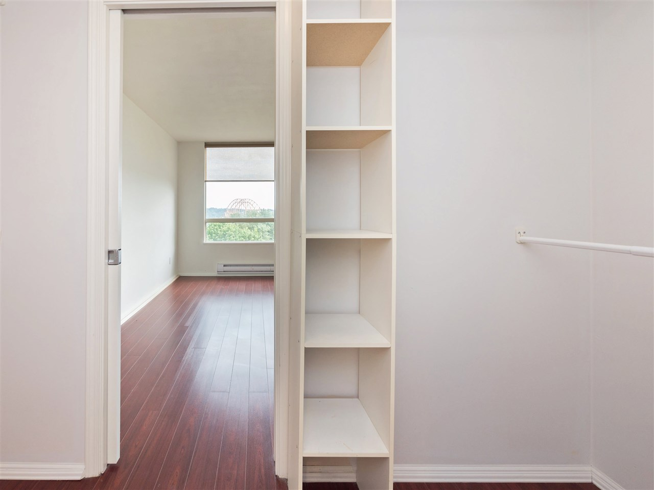 Condo Apartment at 503 38 LEOPOLD PLACE, Unit 503, New Westminster, British Columbia. Image 15
