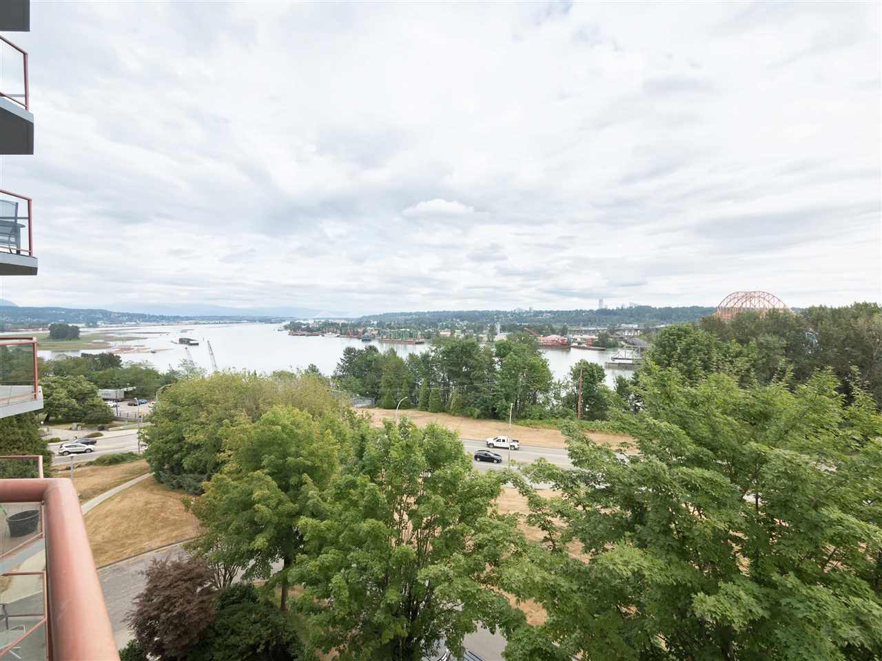 Condo Apartment at 503 38 LEOPOLD PLACE, Unit 503, New Westminster, British Columbia. Image 20