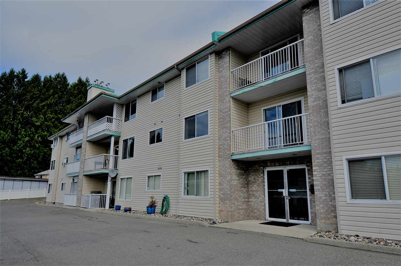 Condo Apartment at 205 7265 HAIG STREET, Unit 205, Mission, British Columbia. Image 1