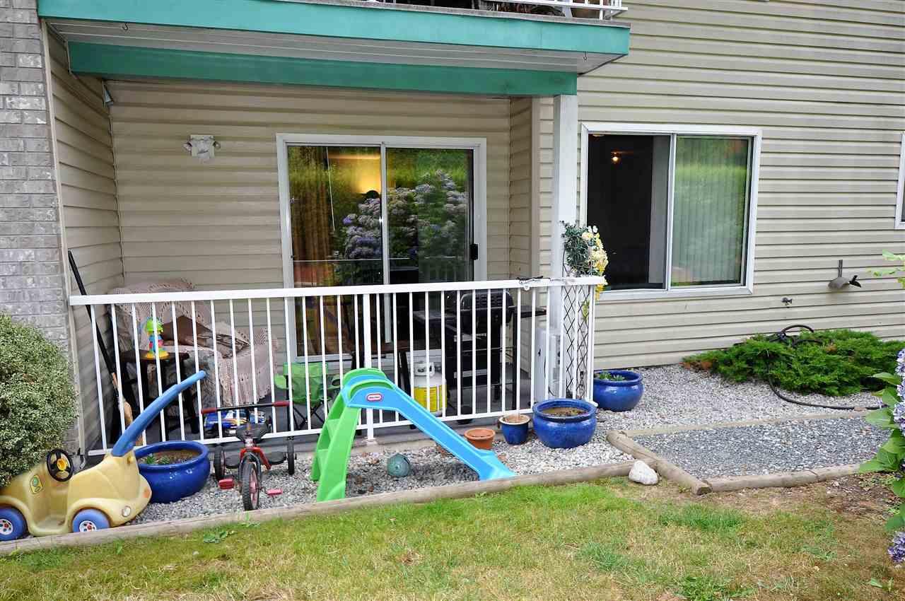 Condo Apartment at 205 7265 HAIG STREET, Unit 205, Mission, British Columbia. Image 2