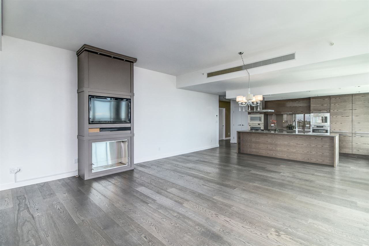 Condo Apartment at 1901 5782 BERTON AVENUE, Unit 1901, Vancouver West, British Columbia. Image 3