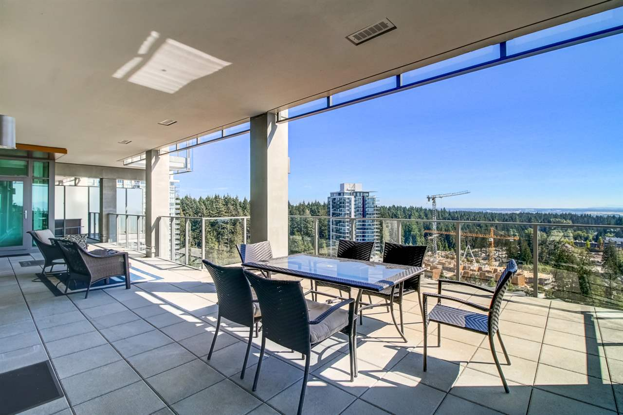 Condo Apartment at 1901 5782 BERTON AVENUE, Unit 1901, Vancouver West, British Columbia. Image 17