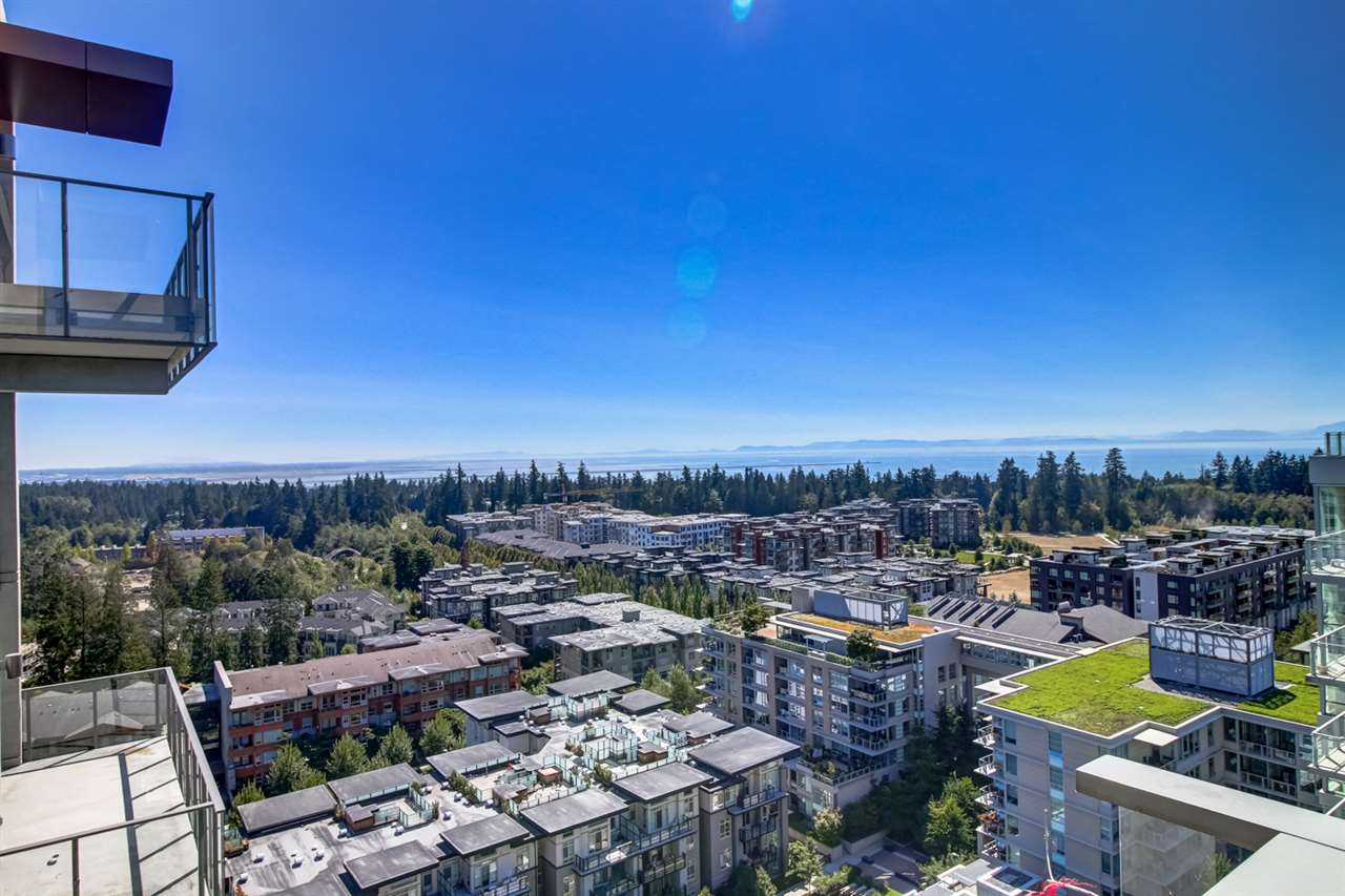 Condo Apartment at 1901 5782 BERTON AVENUE, Unit 1901, Vancouver West, British Columbia. Image 19