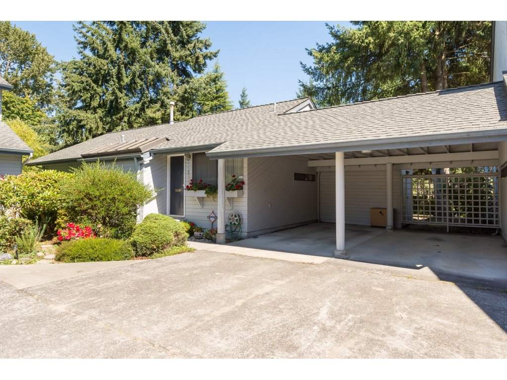 Townhouse at 15883 ALDER PLACE, South Surrey White Rock, British Columbia. Image 1