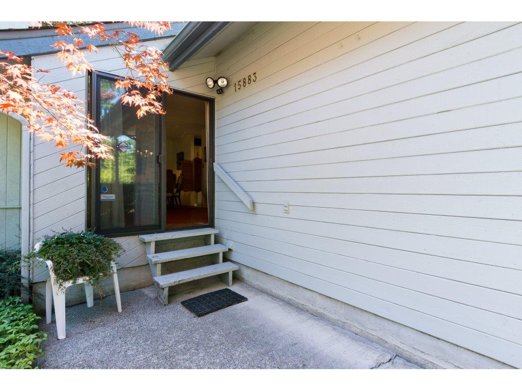 Townhouse at 15883 ALDER PLACE, South Surrey White Rock, British Columbia. Image 18