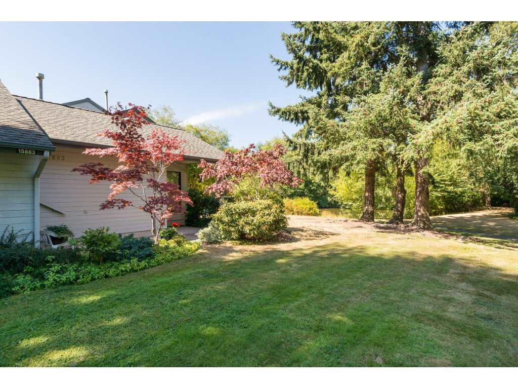 Townhouse at 15883 ALDER PLACE, South Surrey White Rock, British Columbia. Image 19