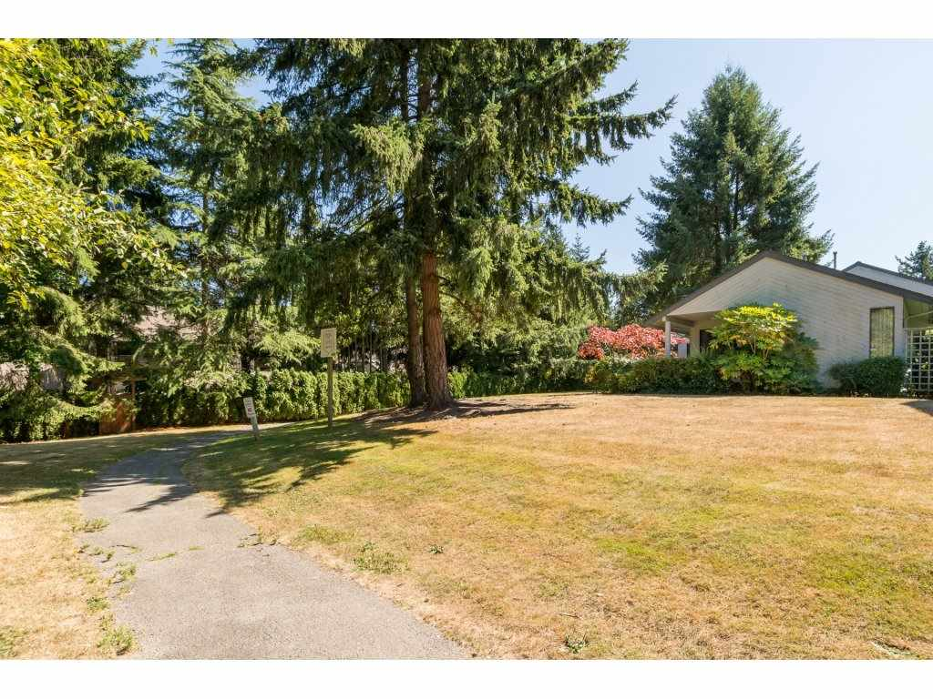 Townhouse at 15883 ALDER PLACE, South Surrey White Rock, British Columbia. Image 20