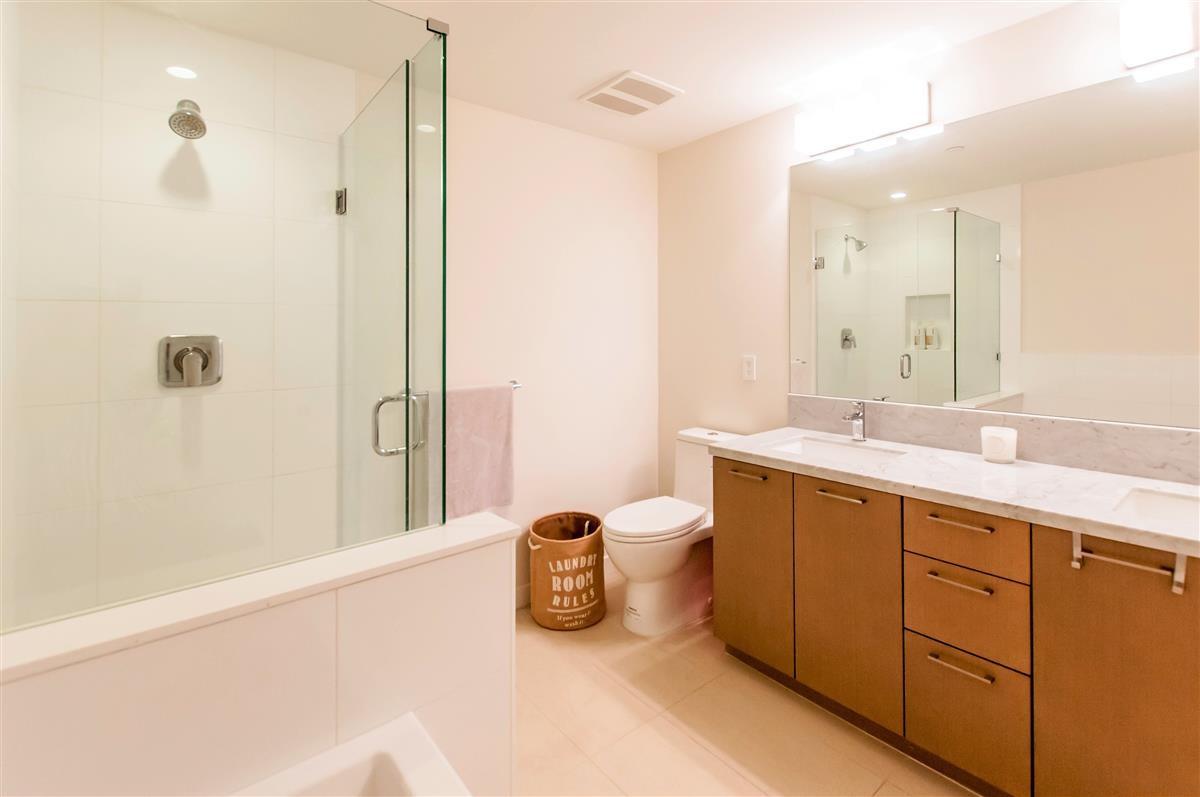Condo Apartment at 1501 271 FRANCIS WAY, Unit 1501, New Westminster, British Columbia. Image 6