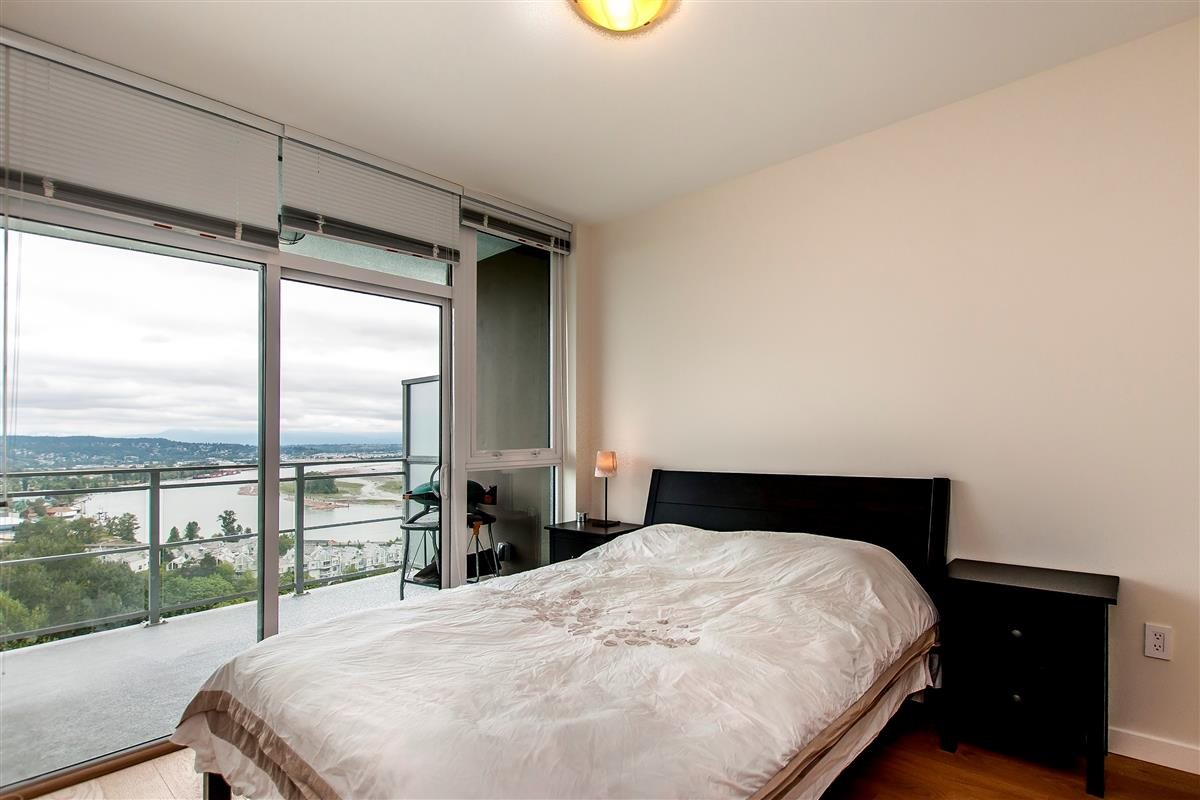 Condo Apartment at 1501 271 FRANCIS WAY, Unit 1501, New Westminster, British Columbia. Image 7