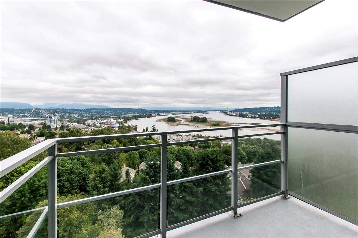 Condo Apartment at 1501 271 FRANCIS WAY, Unit 1501, New Westminster, British Columbia. Image 8