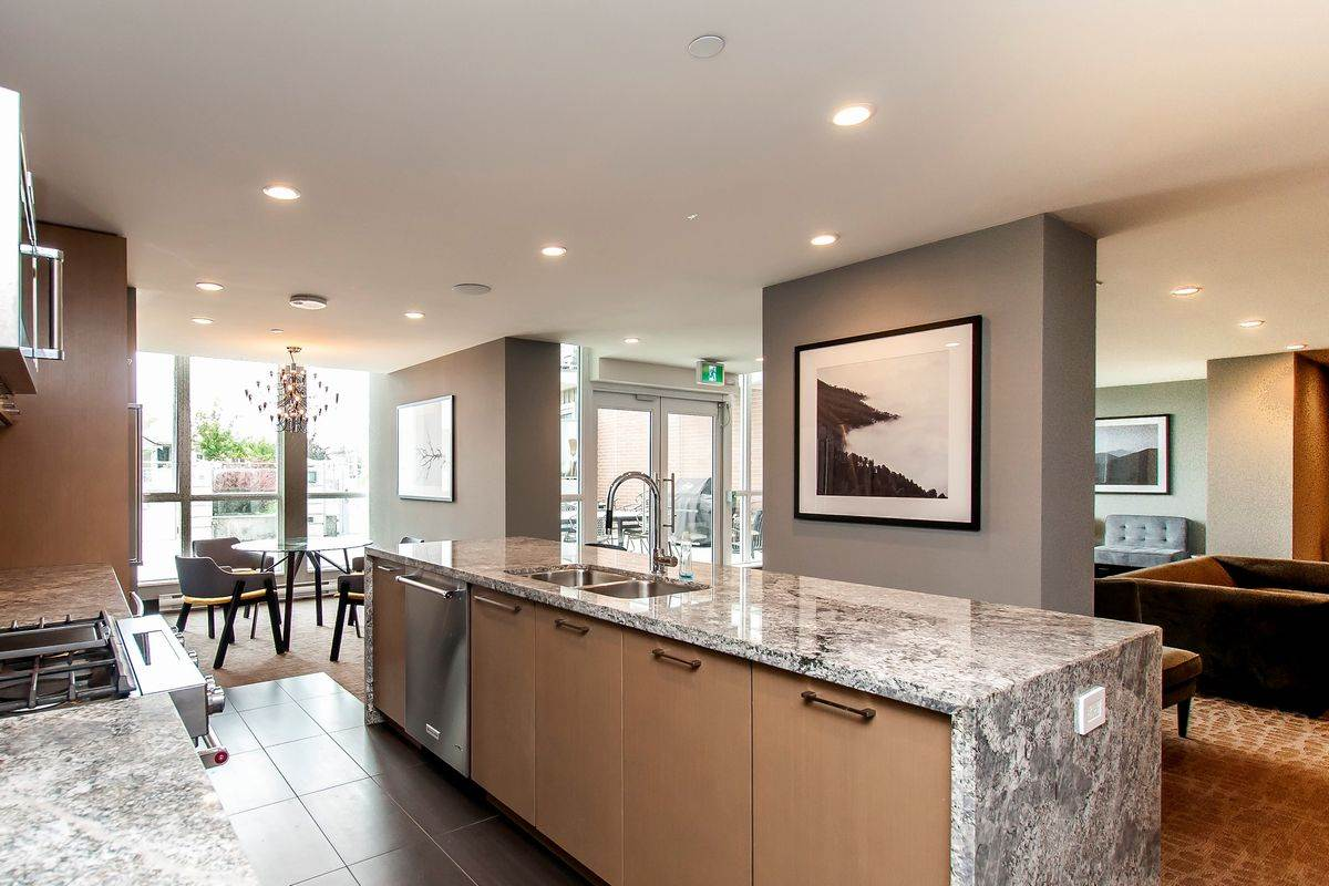 Condo Apartment at 1501 271 FRANCIS WAY, Unit 1501, New Westminster, British Columbia. Image 12
