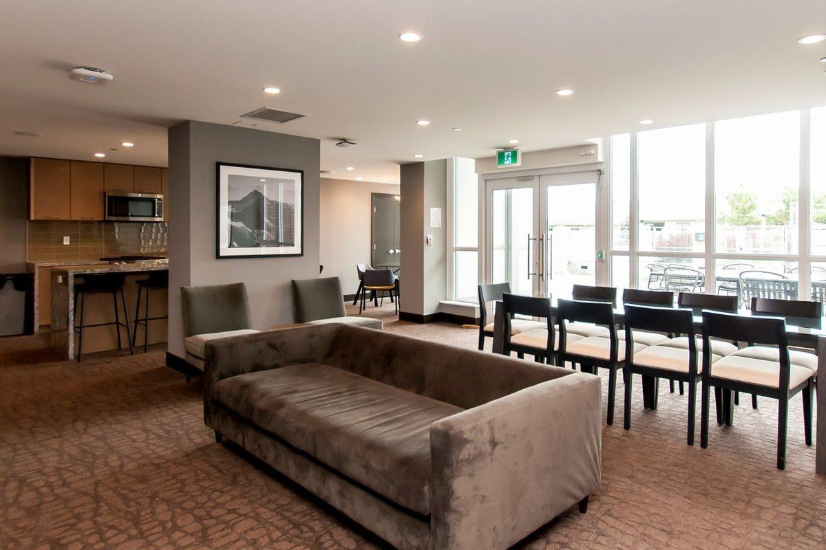 Condo Apartment at 1501 271 FRANCIS WAY, Unit 1501, New Westminster, British Columbia. Image 13