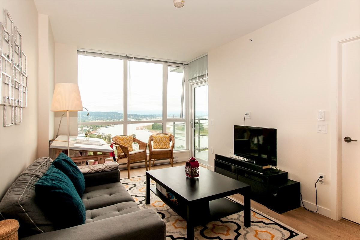 Condo Apartment at 1501 271 FRANCIS WAY, Unit 1501, New Westminster, British Columbia. Image 15