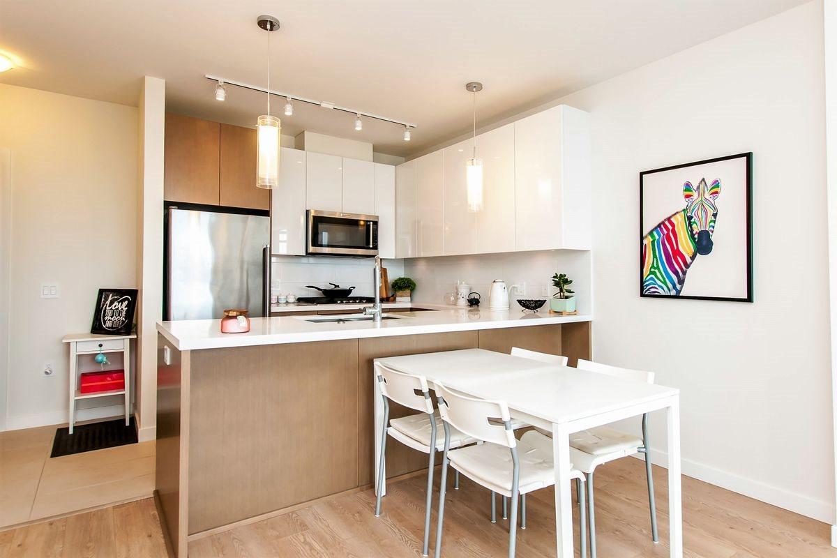 Condo Apartment at 1501 271 FRANCIS WAY, Unit 1501, New Westminster, British Columbia. Image 16