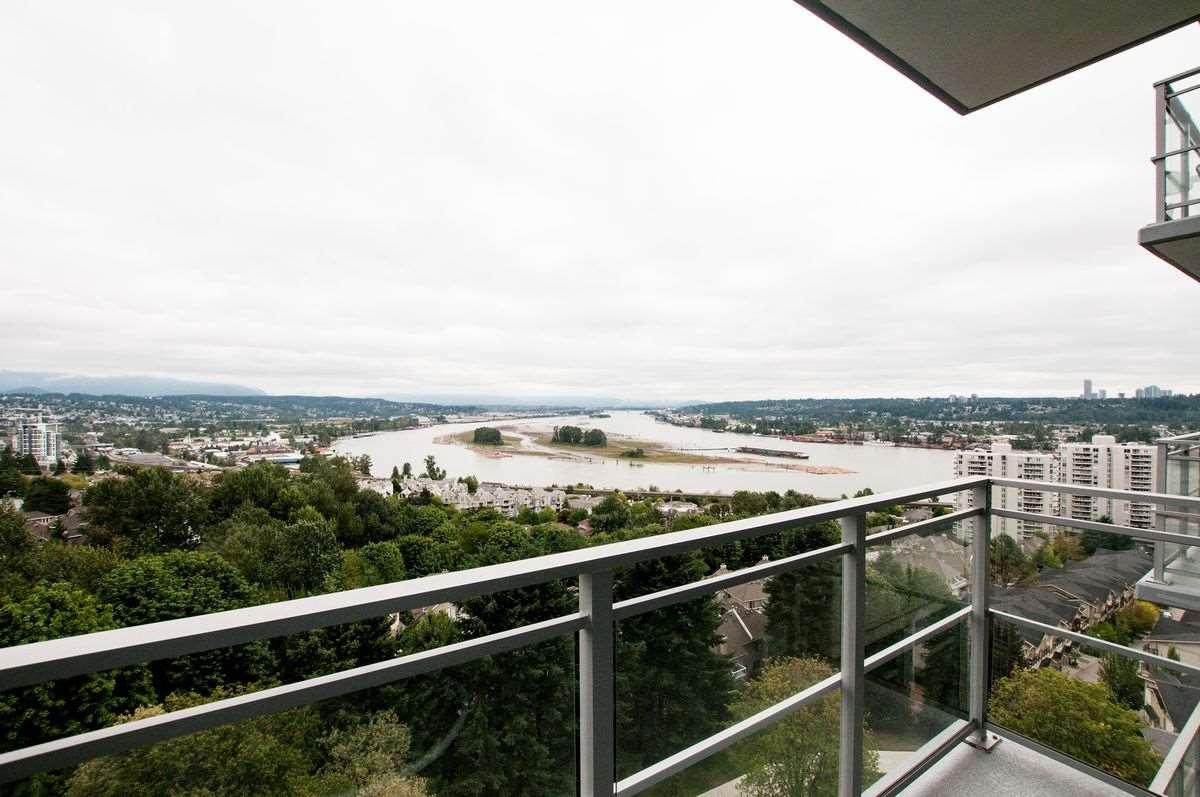 Condo Apartment at 1501 271 FRANCIS WAY, Unit 1501, New Westminster, British Columbia. Image 19