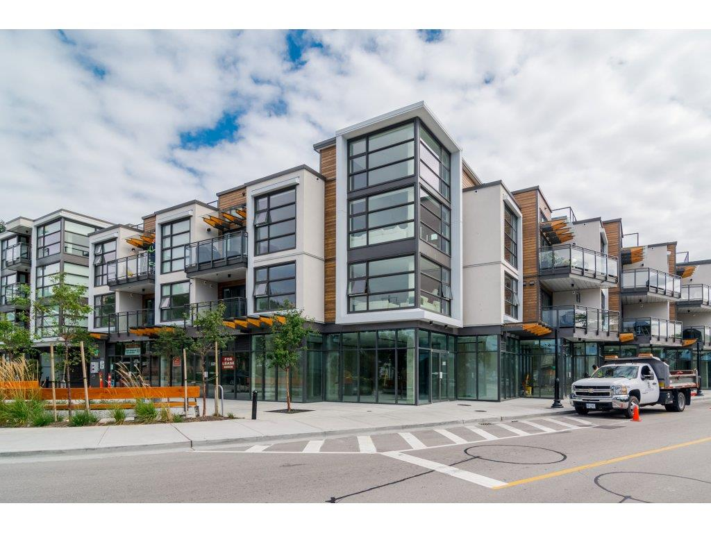 Condo Apartment at 201 1150 OXFORD STREET, Unit 201, South Surrey White Rock, British Columbia. Image 1