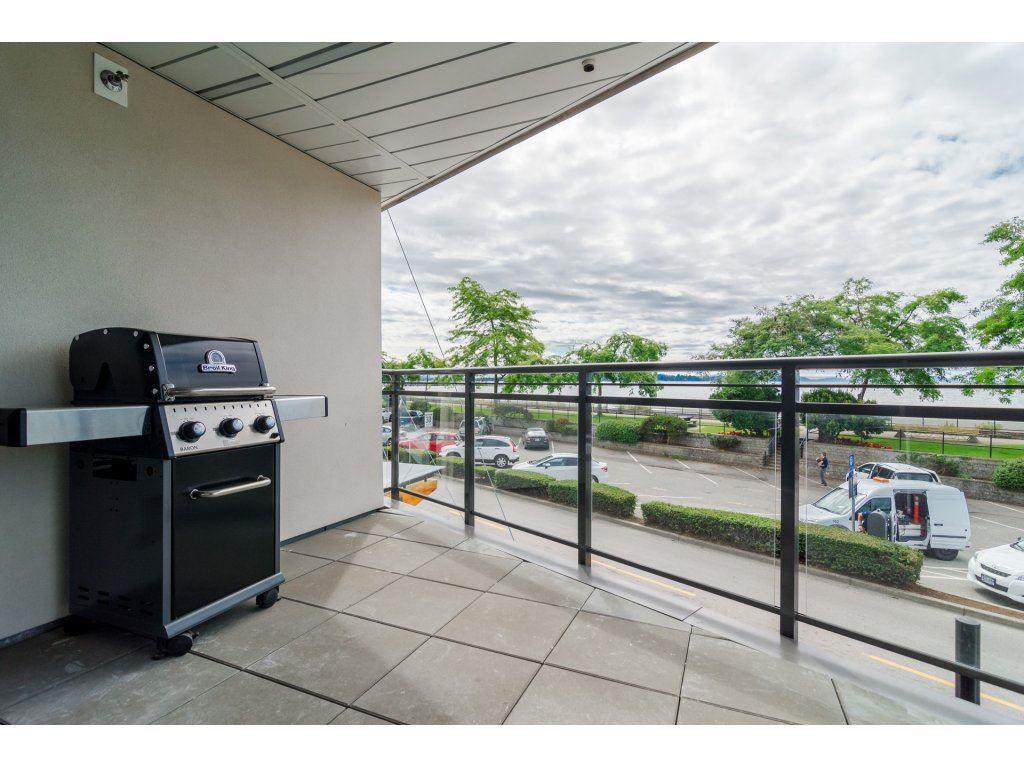Condo Apartment at 201 1150 OXFORD STREET, Unit 201, South Surrey White Rock, British Columbia. Image 2