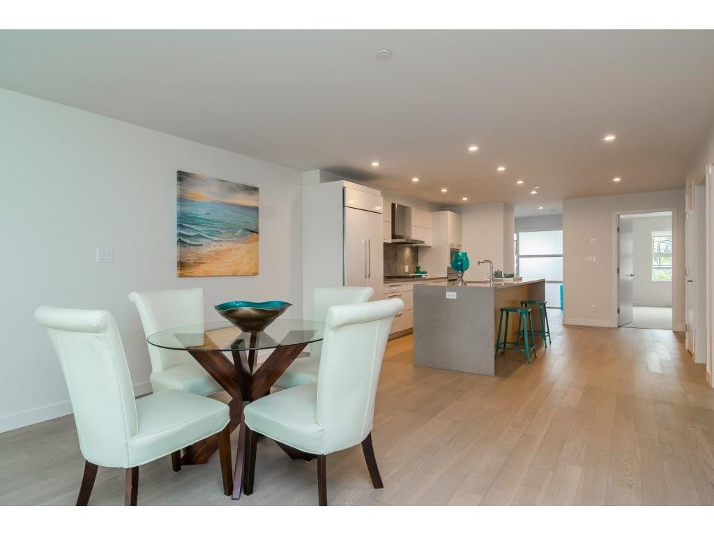 Condo Apartment at 201 1150 OXFORD STREET, Unit 201, South Surrey White Rock, British Columbia. Image 7