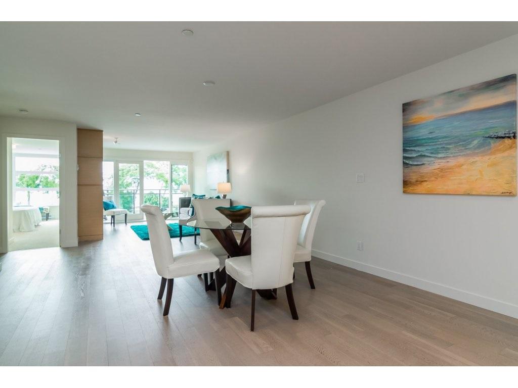 Condo Apartment at 201 1150 OXFORD STREET, Unit 201, South Surrey White Rock, British Columbia. Image 8