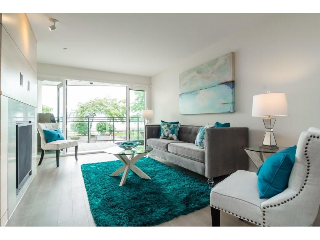Condo Apartment at 201 1150 OXFORD STREET, Unit 201, South Surrey White Rock, British Columbia. Image 10