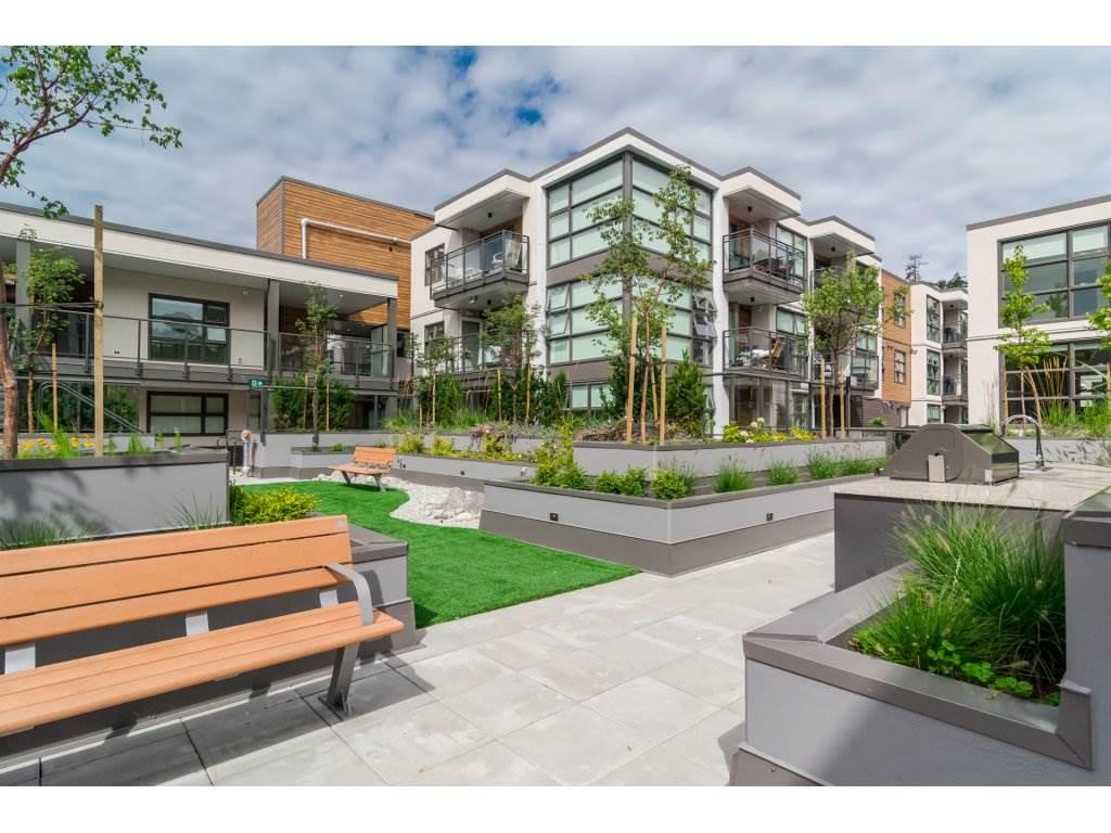 Condo Apartment at 201 1150 OXFORD STREET, Unit 201, South Surrey White Rock, British Columbia. Image 20