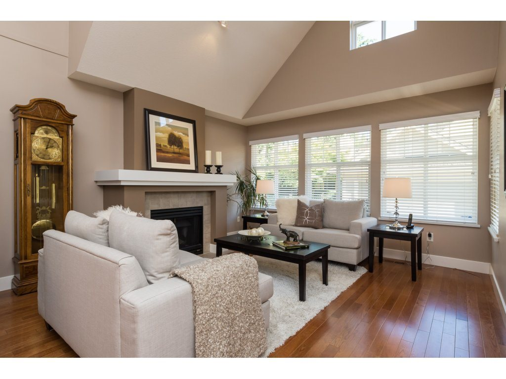 Townhouse at 79 15500 ROSEMARY HEIGHTS CRESCENT, Unit 79, South Surrey White Rock, British Columbia. Image 3