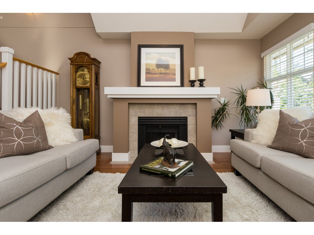 Townhouse at 79 15500 ROSEMARY HEIGHTS CRESCENT, Unit 79, South Surrey White Rock, British Columbia. Image 4